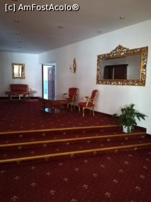 foto-vacanta la Cetate Hotel