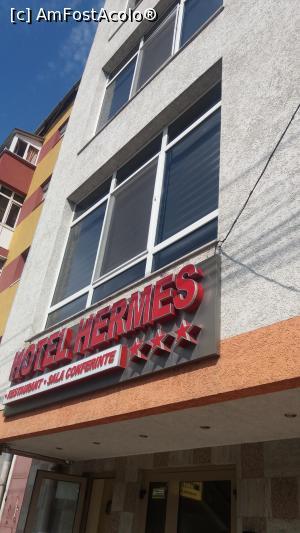foto-vacanta la Hermes Hotel
