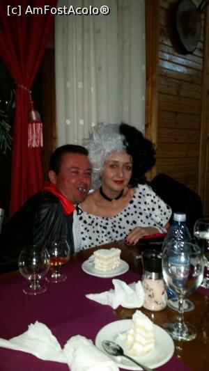 foto-vacanta la Pensiunea Dracula [Căpățâneni, AG]
