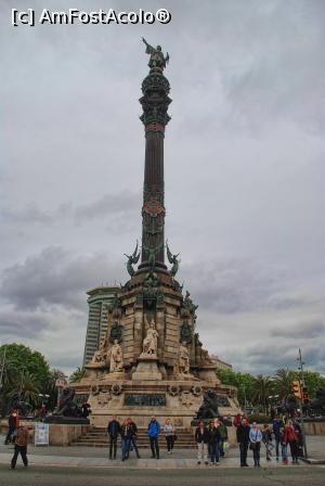 foto-vacanta la Descoperă Barcelona