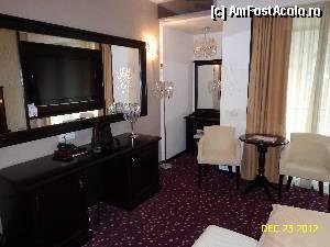 foto-vacanta la President Hotel [Băile Felix]