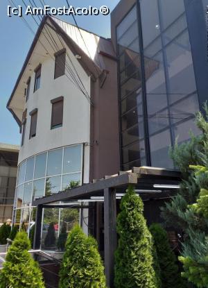 foto-vacanta la Charter Hotel [Otopeni]