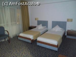 foto-vacanta la Herastrau Hotel