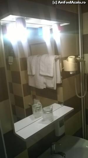 foto-vacanta la Melody Central Hotel