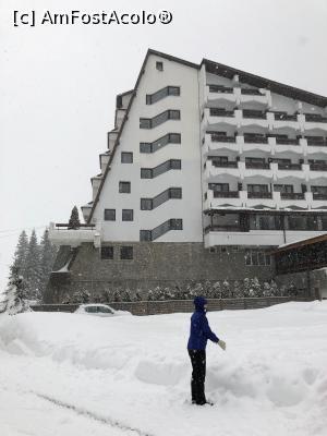 foto-vacanta la Peștera Hotel [Parcul Natural Bucegi]