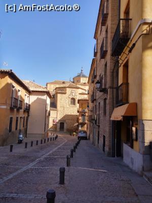foto-vacanta la Excursie Toledo