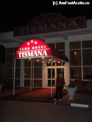 foto-vacanta la Tismana Club Hotel [Jupiter]