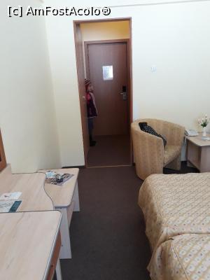 foto-vacanta la Ciucaș Hotel