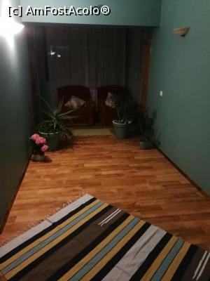 foto-vacanta la Casa Tăbăcaru (ex Casa Nobilă) [Peștera]