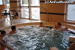 foto-vacanta la Danubius Health Spa Resort