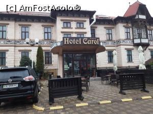 foto-vacanta la Carol Hotel