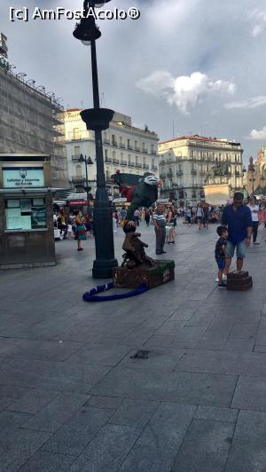 foto-vacanta la Descoperă Madridul şi împrejurimile