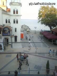 foto-vacanta la Central Hotel