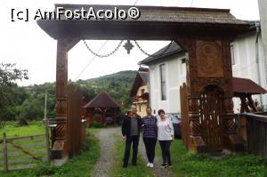 foto-vacanta la Casa Iulia
