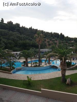 foto-vacanta la Lagomandra Hotel & Spa [Elia Nikiti]