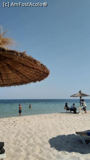 foto-vacanta la Iberostar Diar Andalouse Resort (ex Mercure) [Port El Kantaoui]