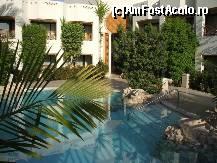 foto-vacanta la Ghazala Gardens Hotel [Naama Bay]