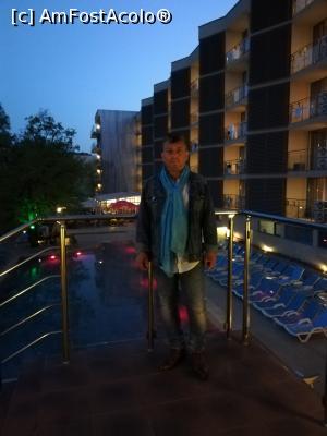 foto-vacanta la Slavey Hotel