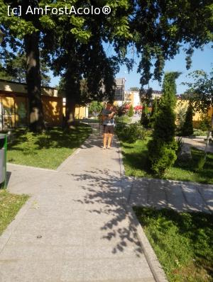 foto-vacanta la Club / Complex Dunărea