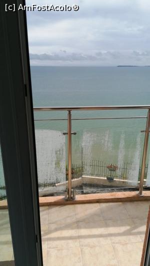 foto-vacanta la Coral Beach Building (aparthotel)