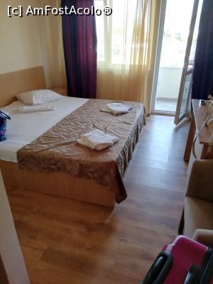 foto-vacanta la Caraiman Hotel