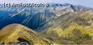 foto-vacanta la Redescoperă masivul Făgăraș