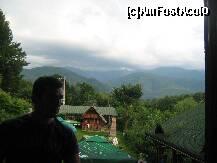 foto-vacanta la Cabana Ghiocelul