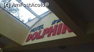 foto-vacanta la Dolphin Hotel