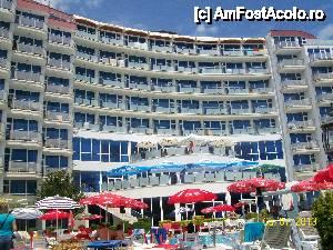 foto-vacanta la Aqua Azur Hotel