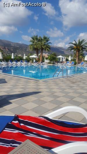foto-vacanta la Dessole Malia Beach Hotel