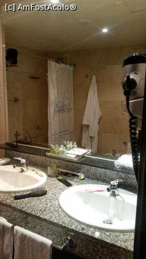 foto-vacanta la Mediteranean Palace Hotel