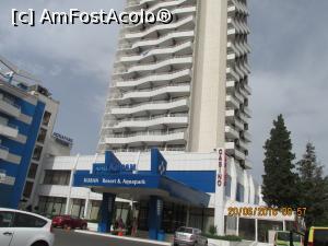 foto-vacanta la Kuban Hotel