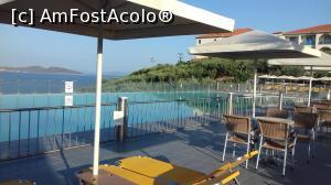 foto-vacanta la Akrathos Beach Hotel