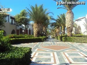 foto-vacanta la Aldemar Knossos Royal Beach Resort