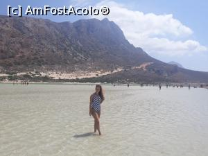 foto-vacanta la Descoperă insula Gramvousa - laguna Balos