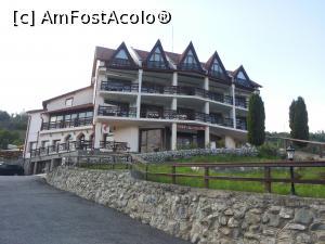 foto-vacanta la Acvila Hotel [Moieciu de Jos]
