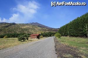 foto-vacanta la Excursie pe Etna