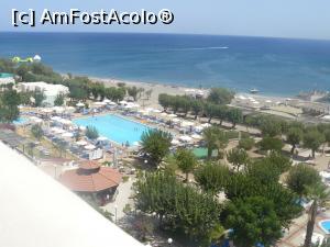 foto-vacanta la Amada Colossos Resort (ex Louis Colossos]