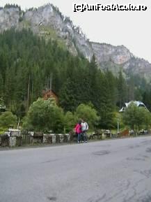 foto-vacanta la Descoperă Lacu Roșu