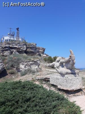 foto-vacanta la Cap Kaliakra
