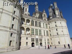 foto-vacanta la Castelele de pe Valea Loirei
