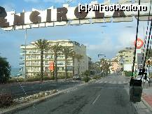 foto-vacanta la Gibraltar - stânca rezistentă