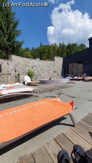 foto-vacanta la Grand Hotel Balvanyos (ex Best Western)