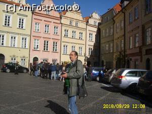 foto-vacanta la Descoperă Varșovia și împrejurimile