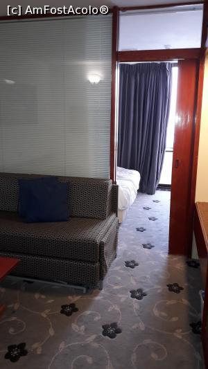 foto-vacanta la Club Tiberias Hotel