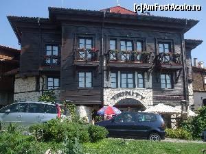 foto-vacanta la Descoperă Nessebar