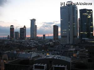 foto-vacanta la La pas prin Frankfurt şi împrejurimi