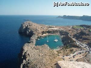 foto-vacanta la Descoperă insula Rhodos