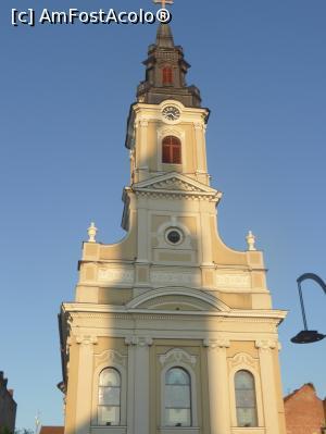 foto-vacanta la Descoperă Oradea şi împrejurimile