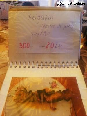 foto-vacanta la Unde mâncăm în 2 Mai?